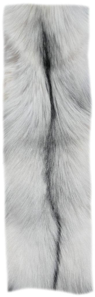 200916 Arctic Marble Fuchs 137 cm Rückendetail h