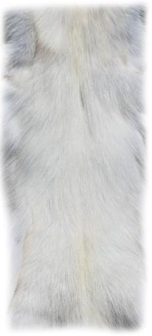 200919 Snow Glow Fuchs 135 cm Rückendetail h