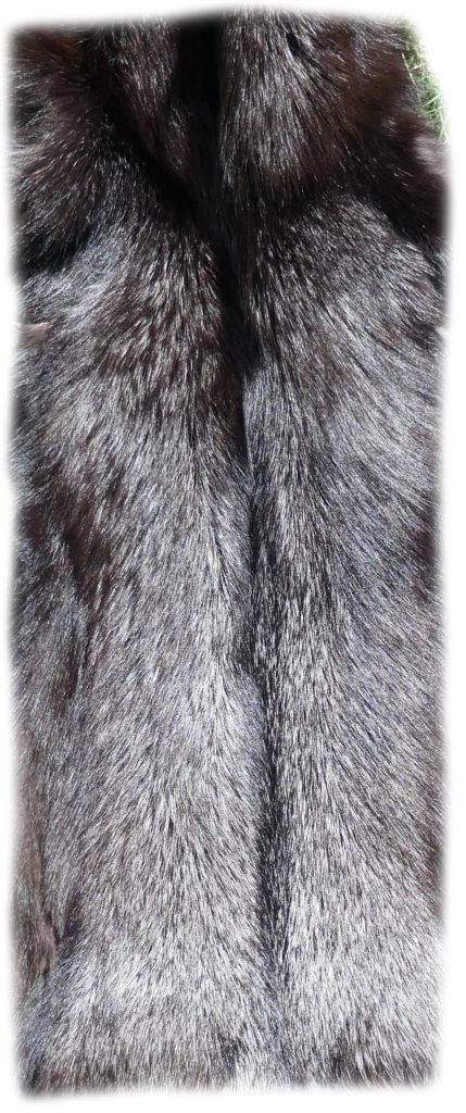 200920 Silberfuchs 137 cm Rückendetail h