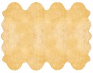 Lammfelle aus 8 Fellen