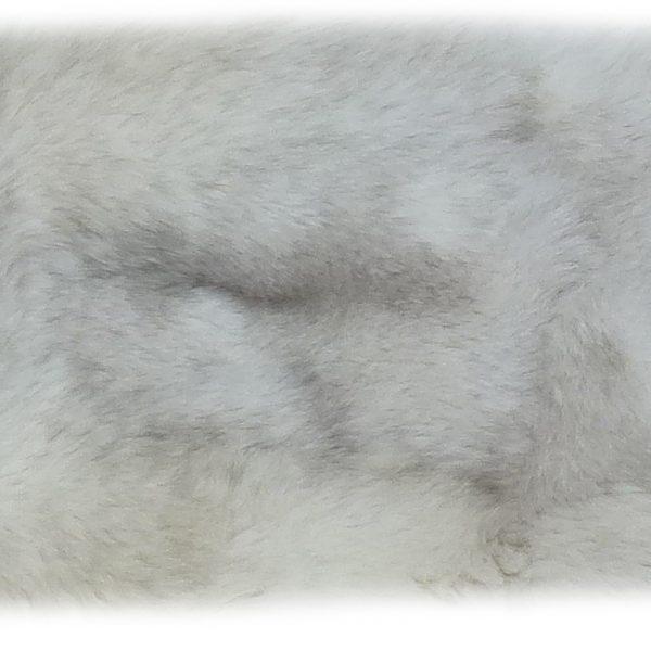 Polarfuchsfell 11 Detail