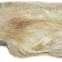 Pferdeschweif 1712006 blond Detail
